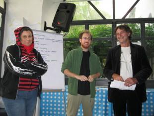 Младежки проекти 2011